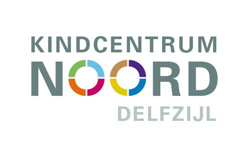 Afbeelding bij Ontwikkeling huisstijl Kindcentrum Noord