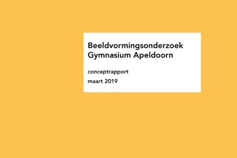 Afbeelding bij Gymnasium Apeldoorn