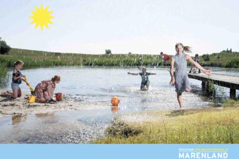 Afbeelding bij Vakantiekaart Marenland